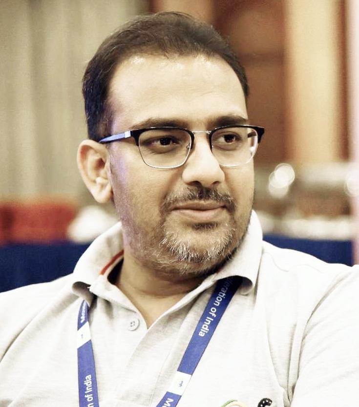 Anoop Mishra